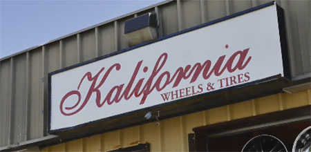 Kalifornia Tires And Wheels Your Best Choice For New And Used Tires